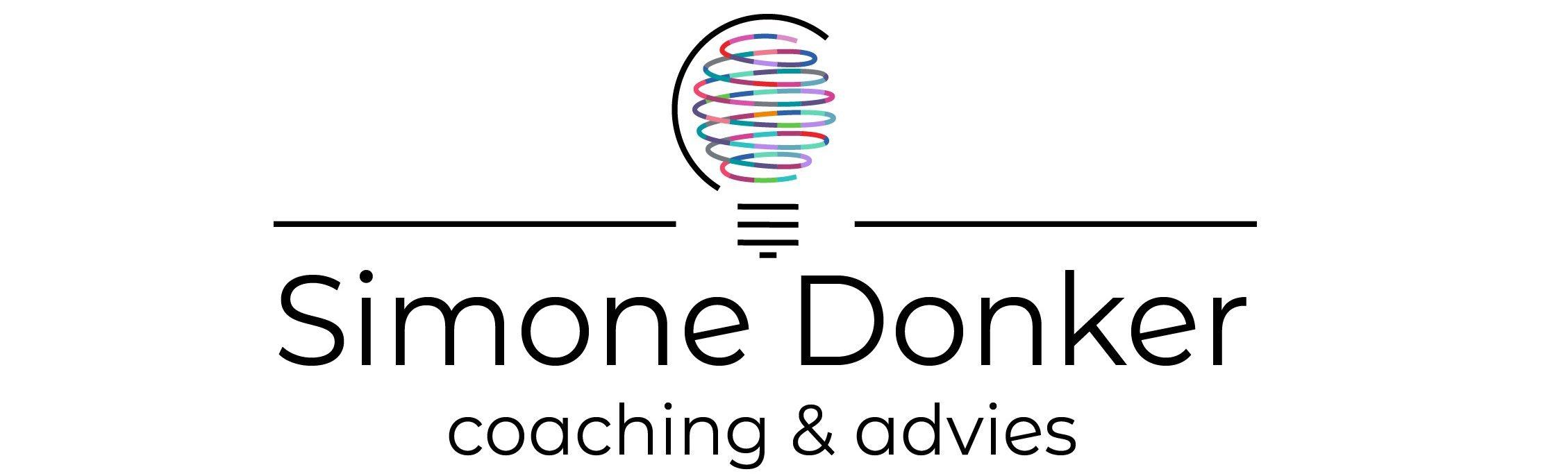 Simone Donker coaching & advies